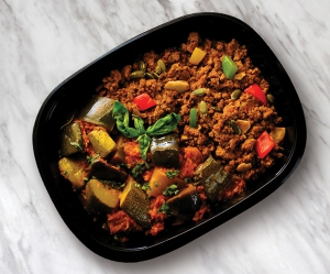 LG Moroccan Beef Mince
